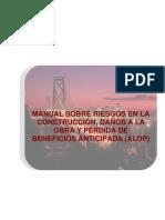 Manual Riesgos Construccion ALOP