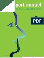 Crédit Agricole DR 2007