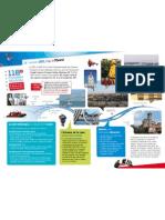 Information touristique CSPNA 2011