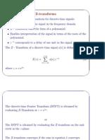 Lecture10_ZTransForm