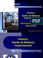 Cafe Palestra 091007