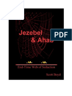The Jezebel Spirit Book