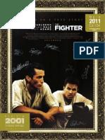 Revista 2001 Video  - Maio2011