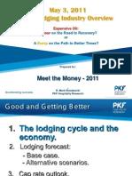Meet the Money 2011® Mark Woodworth, PKF