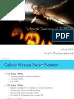 3gpp LTE Overview