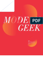 Final Magazine Spread Modern Geek