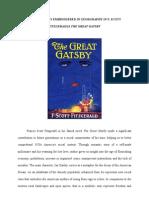 The Great Gatsby essay (Luka Pejic)