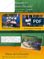 Las Mesas_Paquete 1_3 de Marzo 2011
