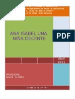 Ana Isabel