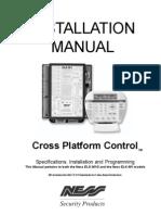 M1 Installation Manual
