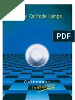 Cathodeon Hollow Cathode