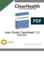 Clear Health Training Manual Q306[1]