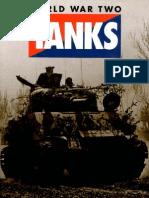 Osprey - Tanks of World War Two