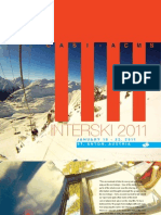 Inter Ski 2011 en Web