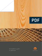 Builders Guide to Plywood