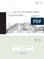 GHG in Small Office