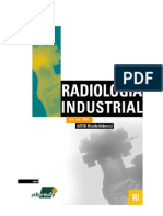 Radiologia Industrial