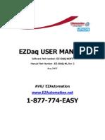 EZDaq User Manual (1)