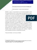 Captura e Comercializacao de Iscas Em Corumba MORAES-045