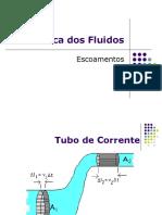 Principios de Mecanica Dos Fluidos
