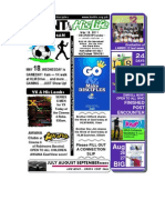 May 15 2011 Newsletter Go Make Disciples Full Version