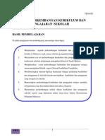 Topik an Kurikulum Dan Pengajaran Sekolah 2