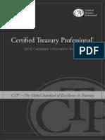 CTP-CIB
