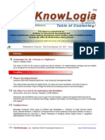 Techknowlogia Journal 2002 July Sept