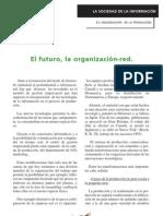 El futuro, la organización-red
