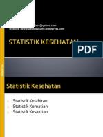 statistik_kesehatan