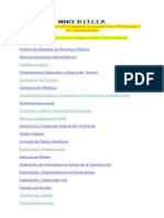 Fichas Programas Asignaturas