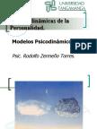 Unidad 2 Modelos Psicodinamicos