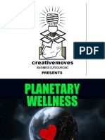 PLANETARY Wellness Presentation