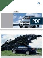 Eos Brochure