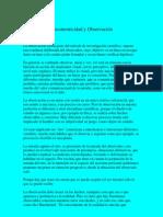 Psicomotricidad y Observación, Luis Bidegain
