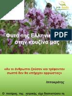 Fyta Tis Ellinikis Gis Georgiou