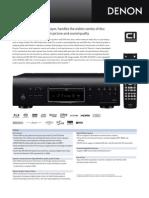 IBJSC.com - Denon DBP4010UDCI Reference Universal Blu-ray Disc Player