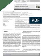 Gut Microbiota and Pro Bio Tics