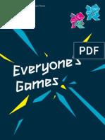 Everyones Games