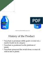 Project Of Shweta Marketing Research Brand