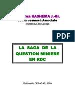 Les Mines de La Rdc (Version a)