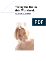 Uncovering the Divine Within Complete Workbook