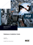 Database Installation Guide - NP - 3.2