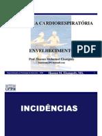 Fisiologia Cardiorrespiratoria_ENVELHECIMENTO