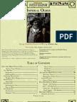 Warhammer FRP - Ogres - 2nd Ed