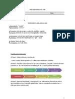 Ficha informativa - nº 1 - Intervalos