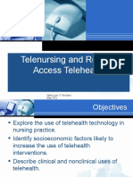 Lesson 11 - TeleNursing