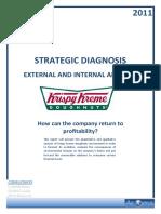 Strategic Diagnosis Kkd-1