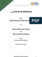 Alfonso Guevara - BD LIbre vs Las Pagadas
