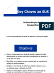 ELOY CHAVES